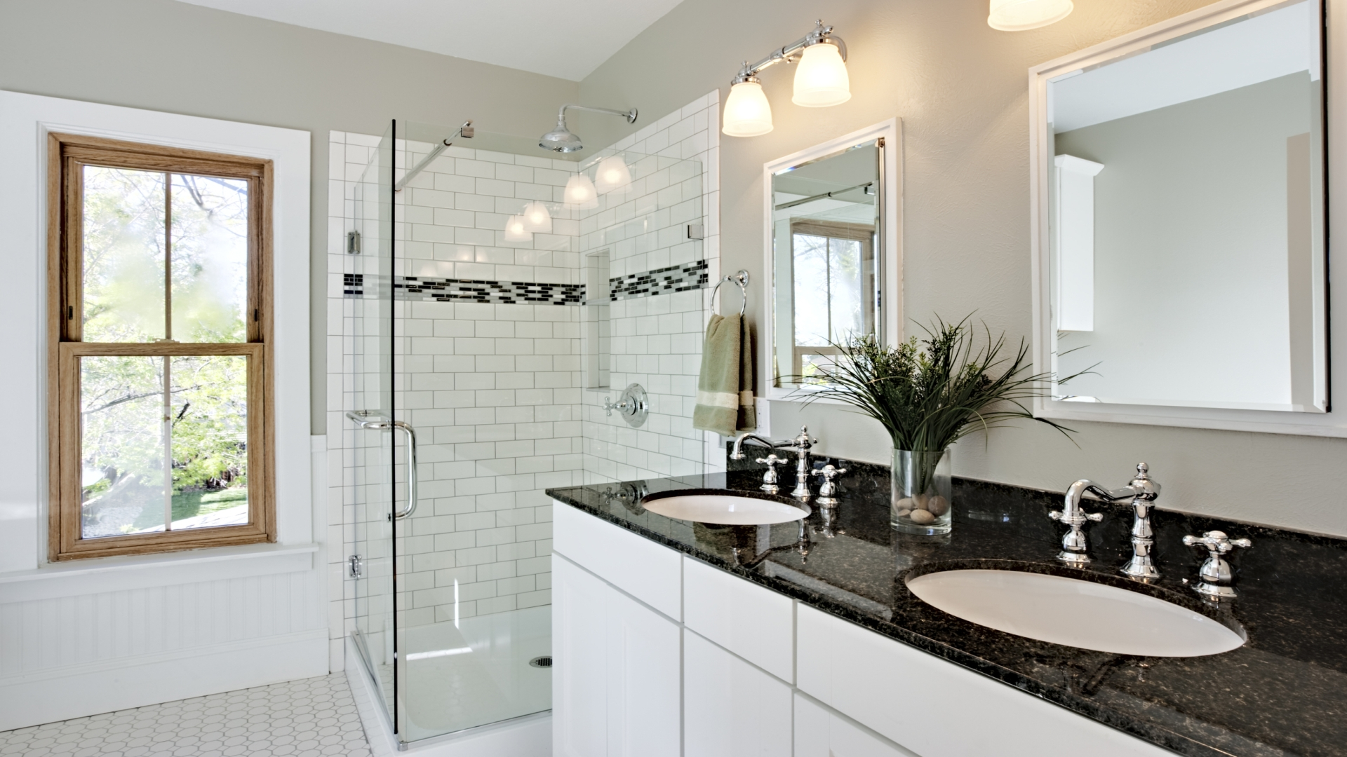 Bathroom Remodeling Bradenton Schrader Home Improvement - Bathroom remodeling lakewood